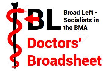 Doctors' Broadsheet